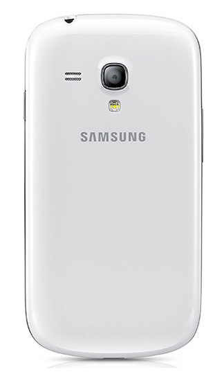 Samsung Galaxy S3 Mini 1
