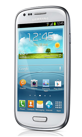 Samsung Galaxy S3 Mini 3