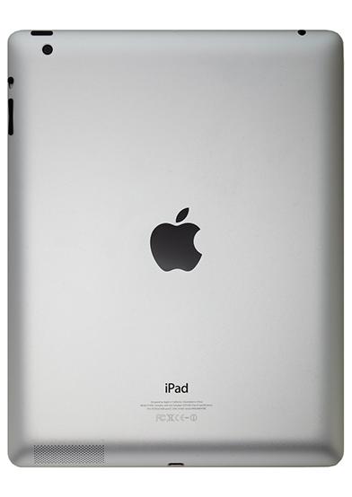 Apple iPad 64GB Wi-Fi + Cellular таблет A6X 3G 4G Черен