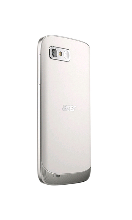 Acer Liquid gallant s duo 0