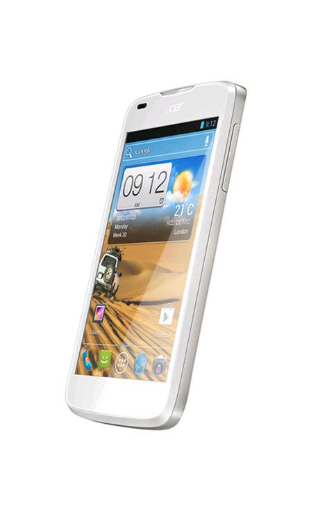 Acer Liquid gallant s duo 1
