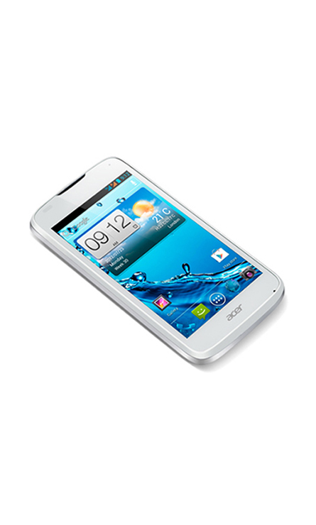 Acer Liquid gallant s duo 2