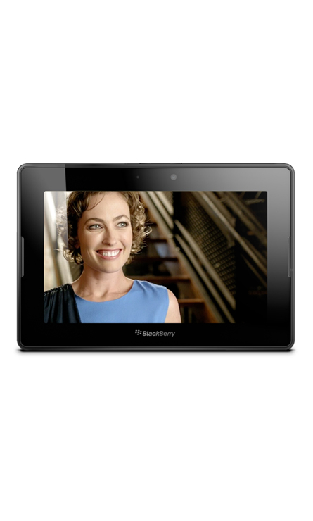 BlackBerry PlayBook Wi-Fi 32GB 2
