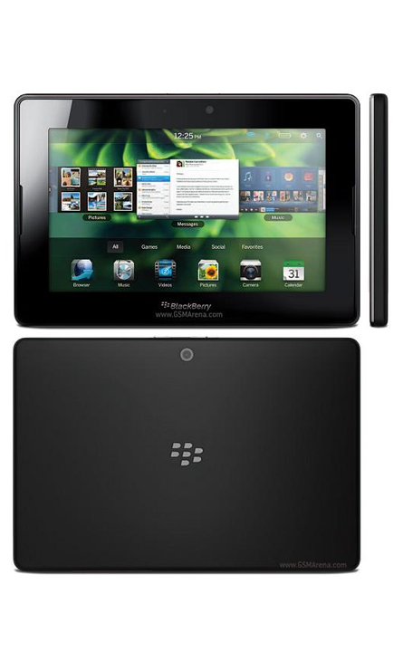 BlackBerry PlayBook Wi-Fi 32GB 4