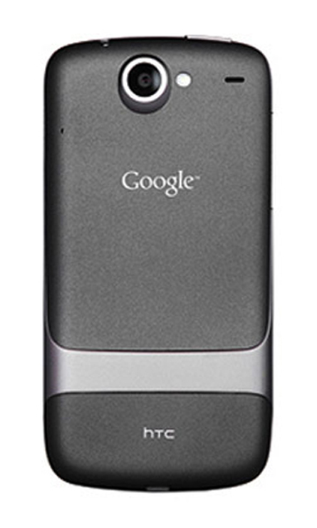 Google Nexus One 0