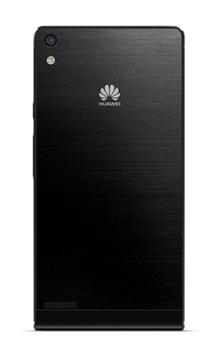 Huawei Ascend P6 0