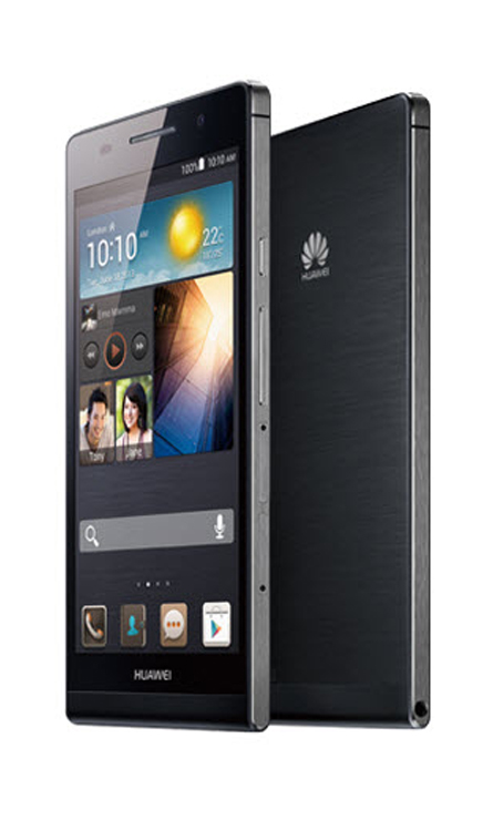 Huawei Ascend P6 4