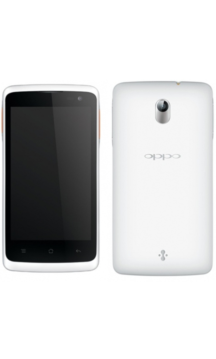 OPPO Find Muse 3
