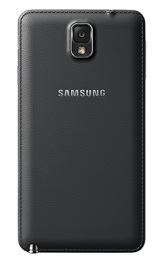Samsung Galaxy Note 3 4
