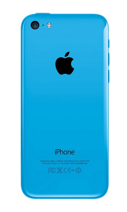 Apple iPhone 5C 0