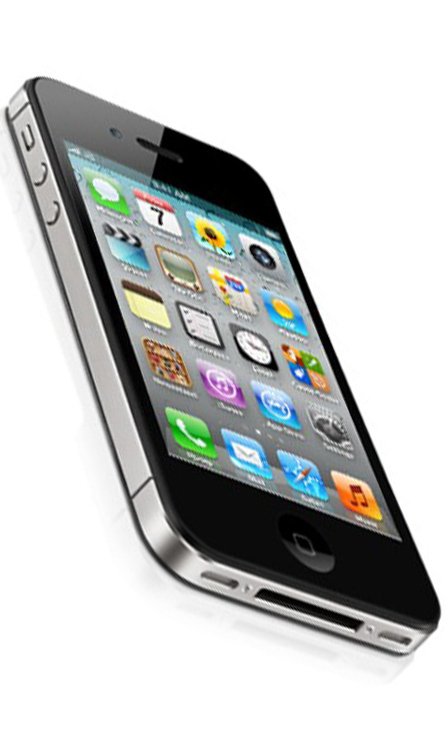Apple iPhone 4S 8GB 2