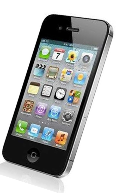 Apple iPhone 4S 8GB 3