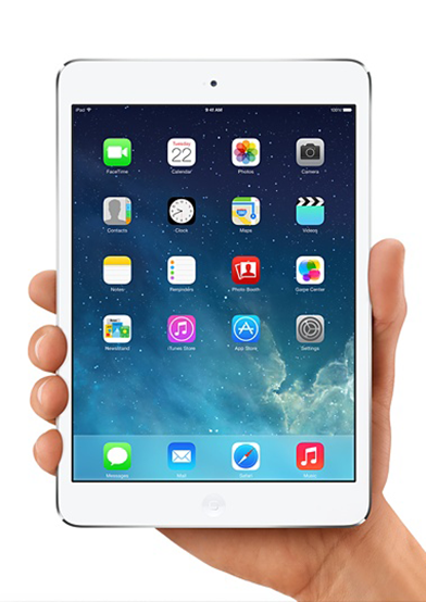 Apple iPad Mini 2 WiFi+Cellular 3