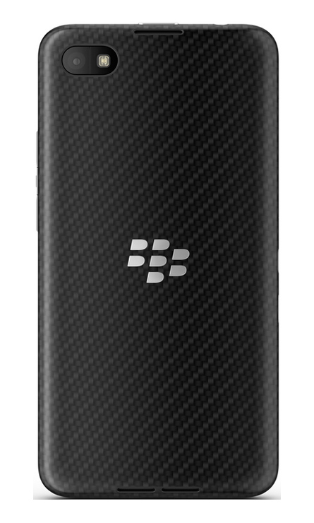 BlackBerry Z30 0