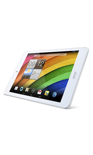 Acer Iconia A1-830 WIFI 3