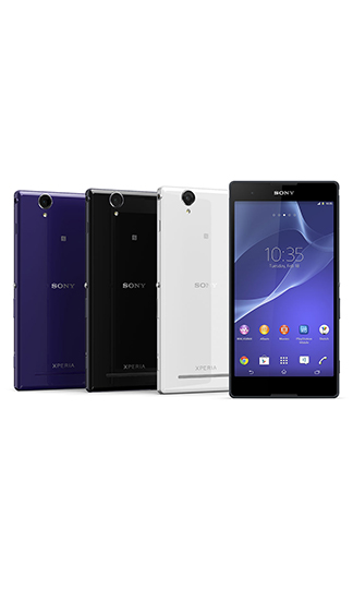 Sony Xperia T2 Ultra Dual 1