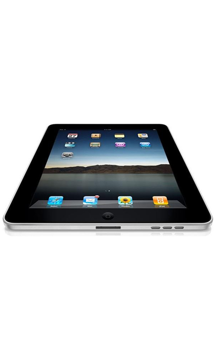 Apple iPad 2 Wi-Fi 16GB 3