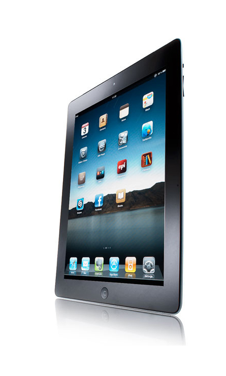 Apple iPad 2 Wi-Fi 16GB 4