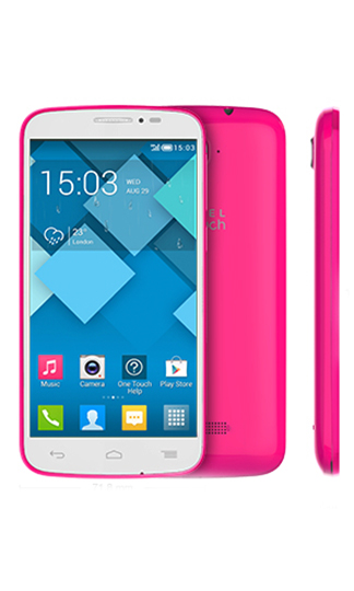 Alcatel OneTouch Pop C7 3