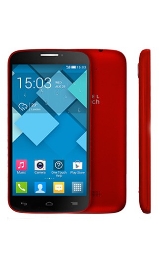 Alcatel OneTouch Pop C7 4
