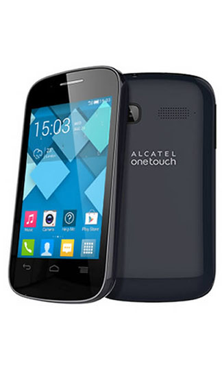 Alcatel OneTouch Pop C1 0