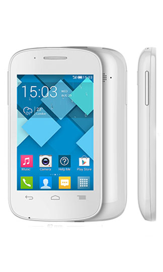 Alcatel OneTouch Pop C1 2