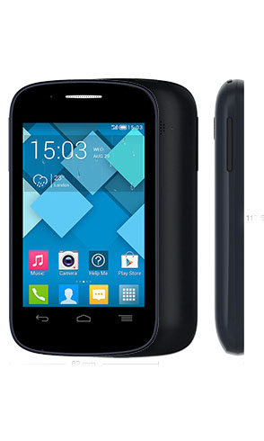 Alcatel OneTouch Pop C1 4