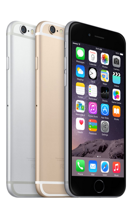 Apple iPhone 6 2