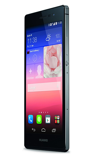 Huawei Ascend P7 3