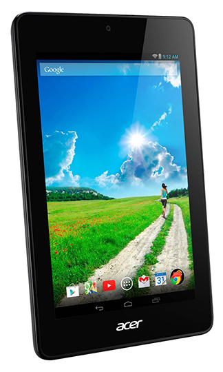 Acer Iconia One 7 B1-730 HD 3