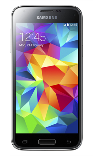 Samsung Galaxy S5 mini Duos 0