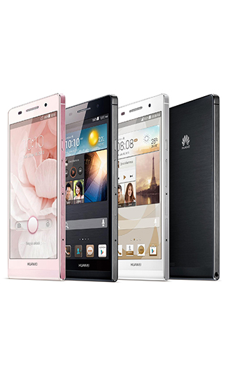 Huawei Ascend G6 4