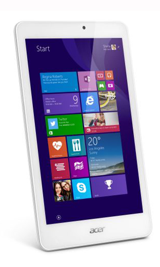 Acer Iconia W8 0