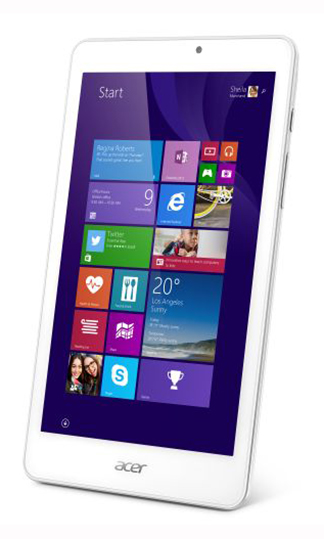 Acer Iconia W8 1