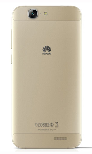 Huawei Ascend G7 4
