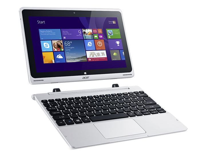 Acer Aspire Switch 10 3G 1