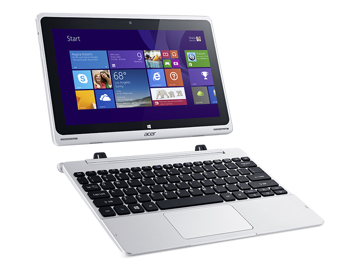 Acer Aspire Switch 10 3G 3