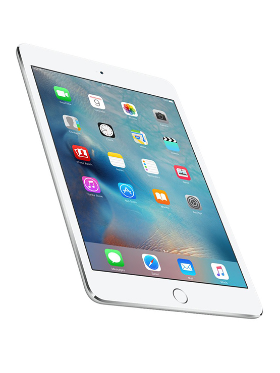 Apple iPad Mini 4 WiFi 0