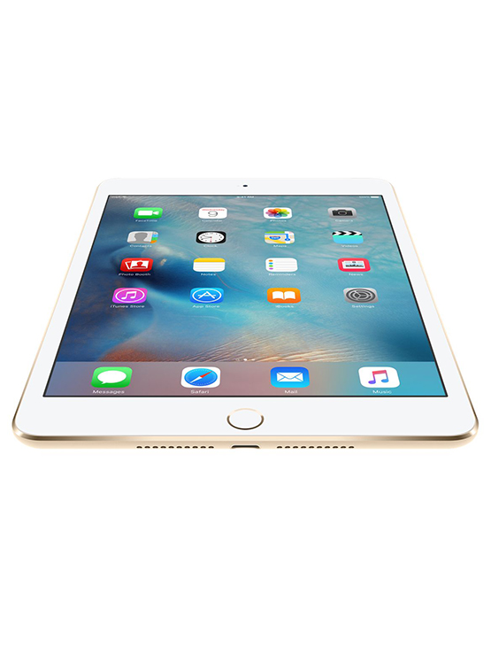Apple iPad Mini 4 WiFi 1