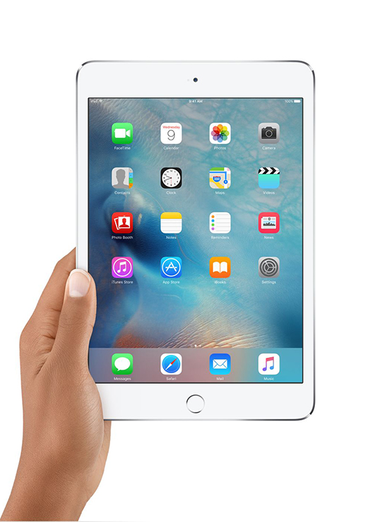 Apple iPad Mini 4 WiFi 2