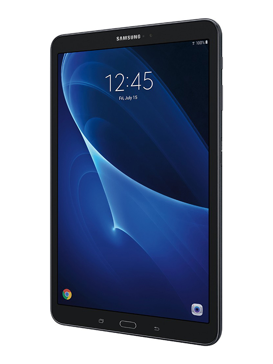 Samsung Galaxy Tab A (2016) with S Pen 0