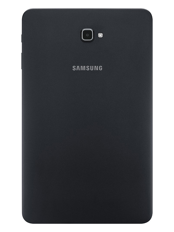 Samsung Galaxy Tab A (2016) with S Pen 3