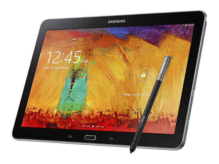 Samsung Galaxy Note 10.1 LTE (2014 Edition) 0