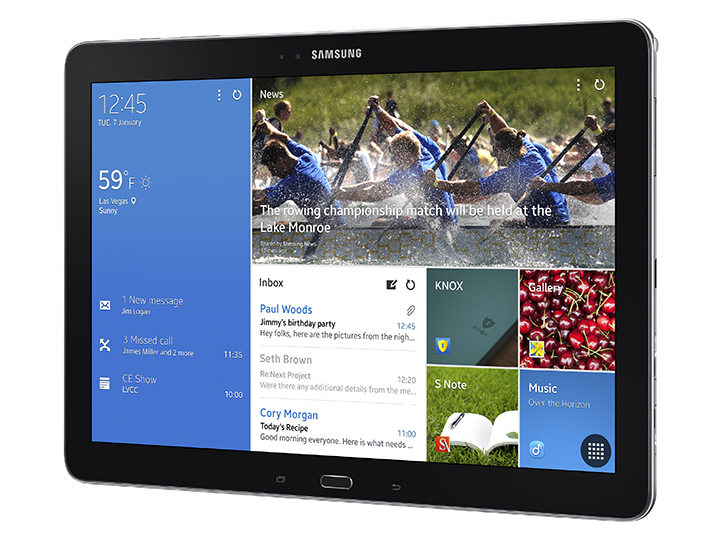 Samsung Galaxy NotePRO 12.2 2