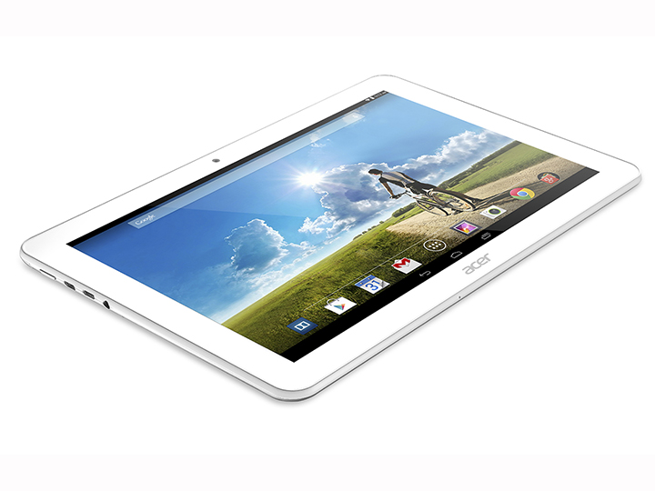Acer Iconia Tab 10 0