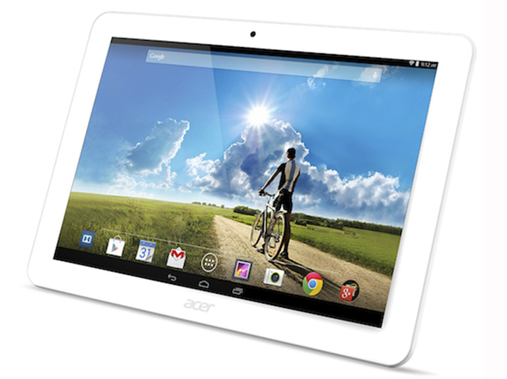 Acer Iconia Tab 10 2