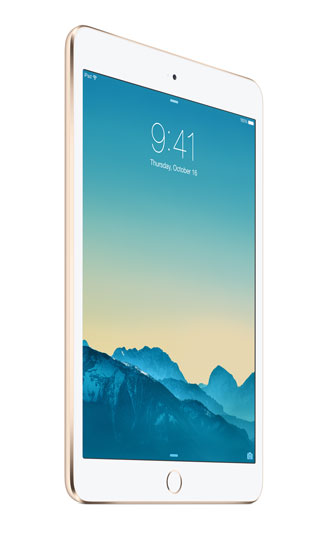 Apple iPad Mini 3 WiFi 2
