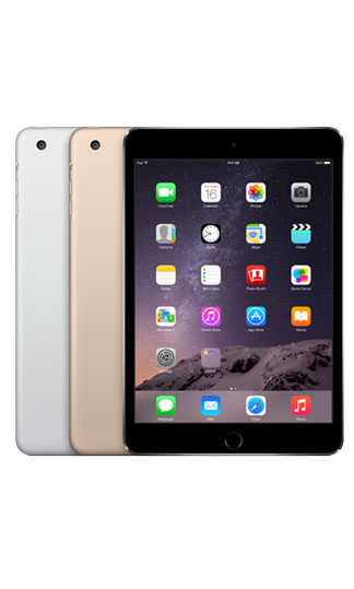 Apple iPad Mini 3 WiFi 3