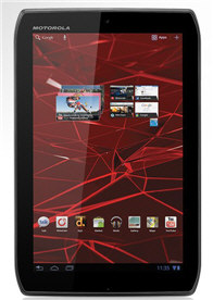 Motorola XOOM 2 Media Edition Wi-Fi 16GB