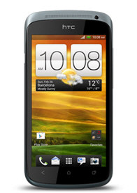 HTC One S (Asia)